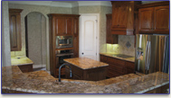RC construction - interior design - home remodeling